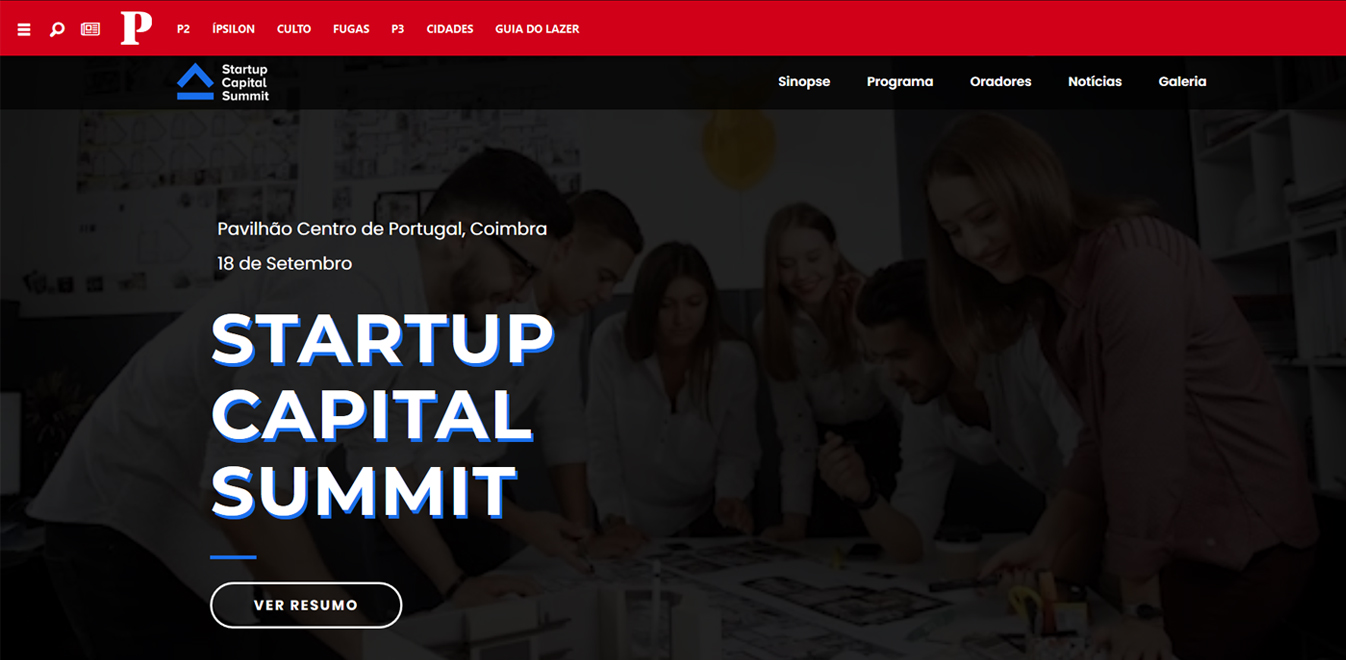 Website - SC Summit #1